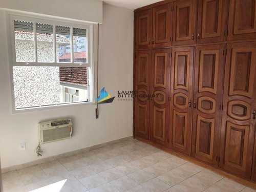 Apartamento, código 7921 em Santos, bairro Campo Grande