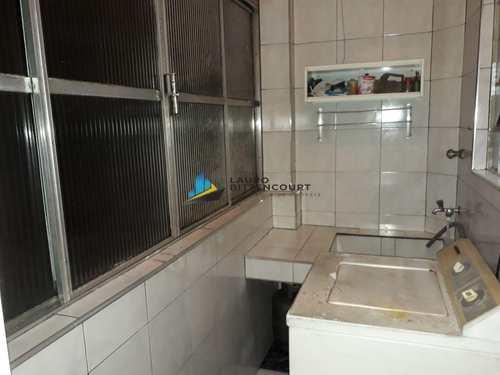 Apartamento, código 7924 em Santos, bairro Encruzilhada