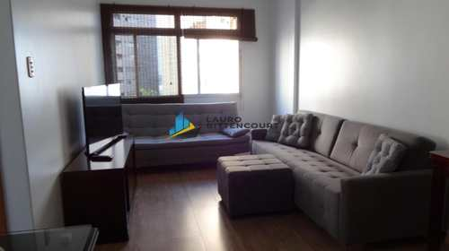 Apartamento, código 7925 em Santos, bairro José Menino