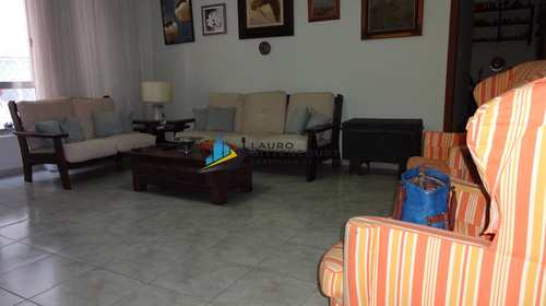 Apartamento, código 7929 em Santos, bairro Pompéia