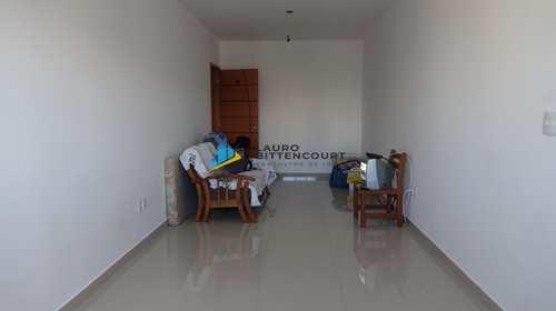 Apartamento, código 7936 em Santos, bairro Boqueirão
