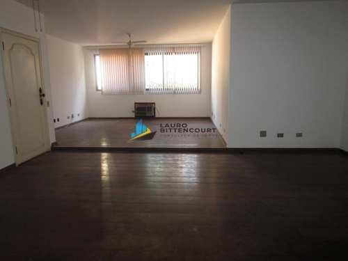 Apartamento, código 7949 em Santos, bairro Gonzaga