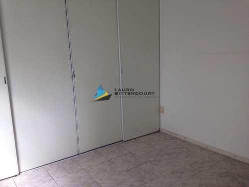 Apartamento, código 7950 em Santos, bairro Pompéia