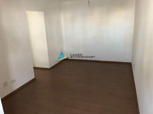Apartamento, código 7969 em Santos, bairro Encruzilhada