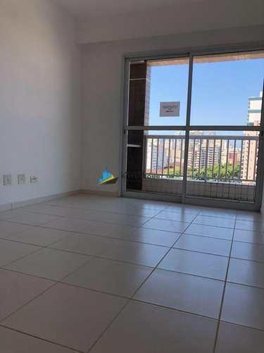 Apartamento, código 7970 em Santos, bairro Encruzilhada