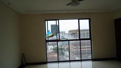 Apartamento, código 7988 em Santos, bairro Boqueirão