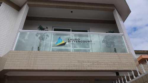 Casa, código 8013 em Santos, bairro Ponta da Praia