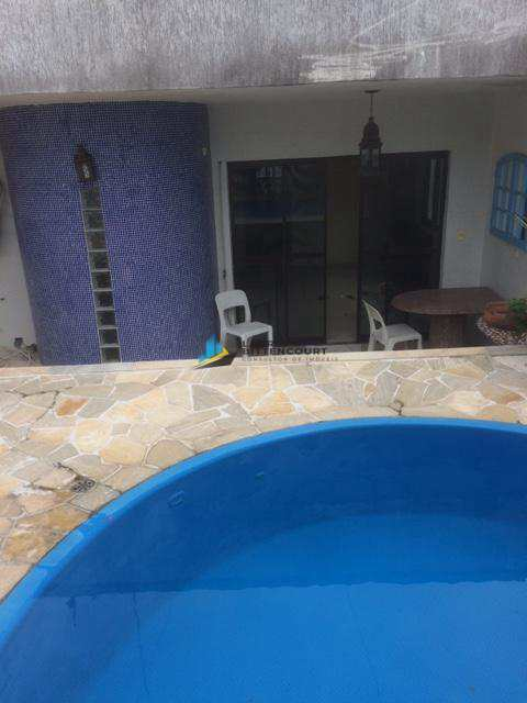 Cobertura em Santos, no bairro Boqueirão