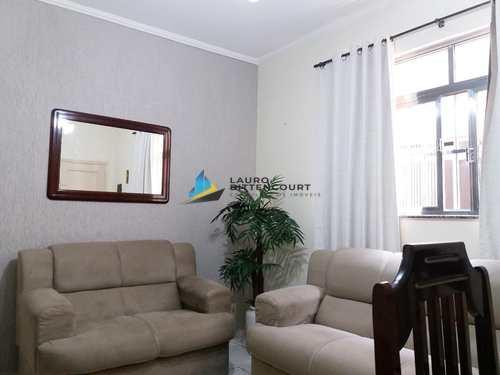 Apartamento, código 8031 em Santos, bairro Campo Grande