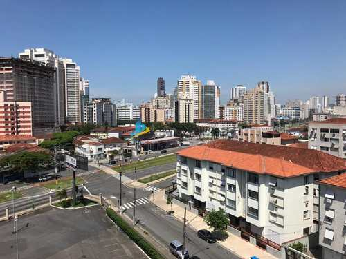 Apartamento, código 8212 em Santos, bairro Campo Grande