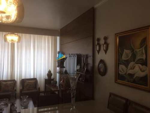 Apartamento, código 8243 em Santos, bairro Boqueirão