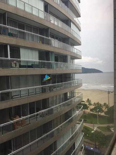 Apartamento, código 8244 em Santos, bairro José Menino