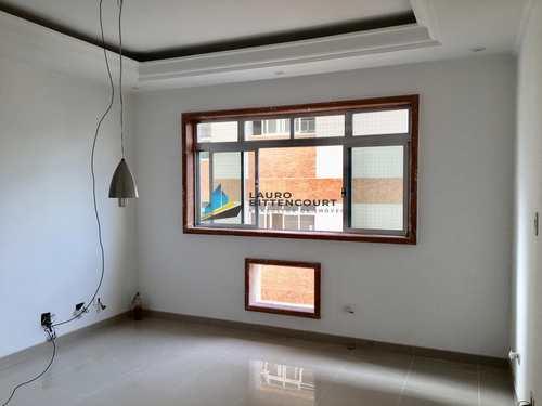 Apartamento, código 8248 em Santos, bairro Pompéia