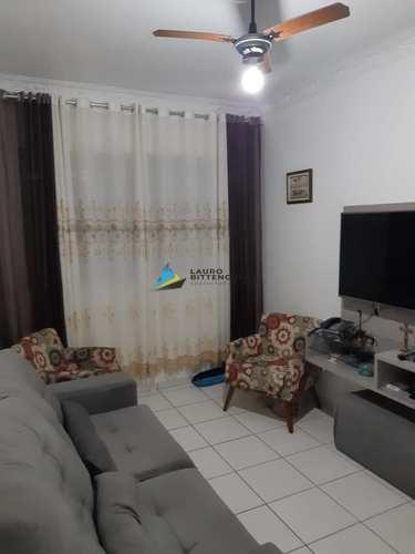 Apartamento, código 8268 em Santos, bairro Campo Grande