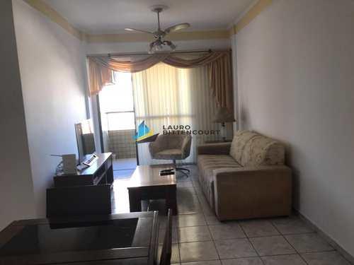 Apartamento, código 8331 em Santos, bairro Embaré