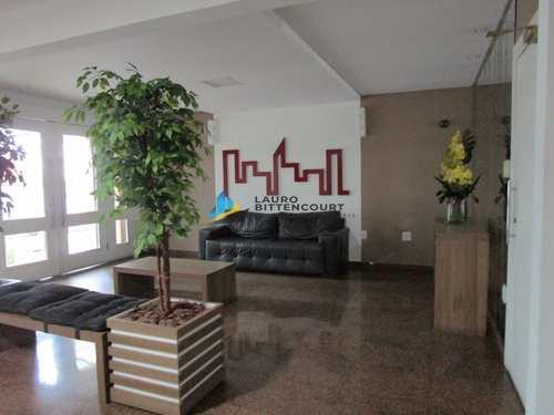 Apartamento, código 8339 em Santos, bairro Pompéia