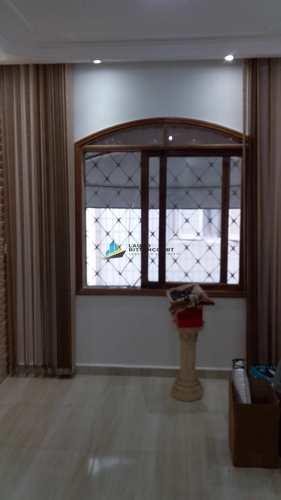 Apartamento, código 8455 em Santos, bairro Campo Grande