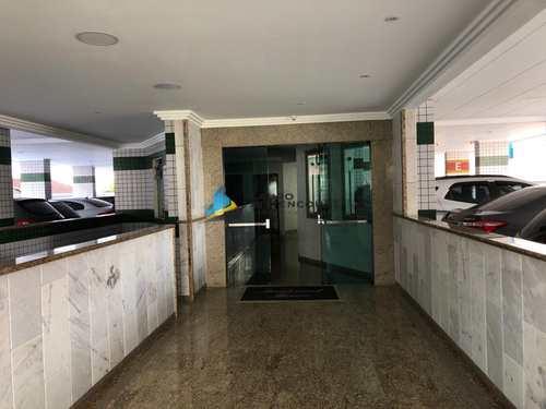 Apartamento, código 8465 em Santos, bairro Campo Grande