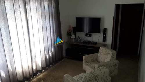 Apartamento, código 8477 em Santos, bairro Campo Grande