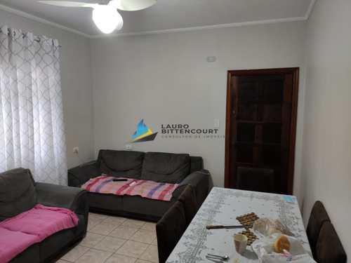 Apartamento, código 8479 em Santos, bairro Boqueirão