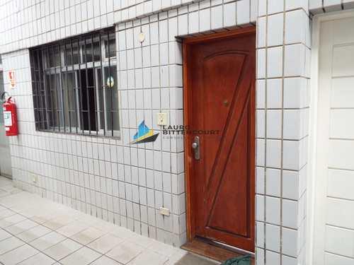 Casa de Condomínio, código 8488 em Santos, bairro Boqueirão