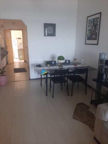Apartamento, código 8501 em Santos, bairro Aparecida