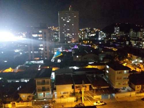 Apartamento, código 8503 em Santos, bairro Campo Grande