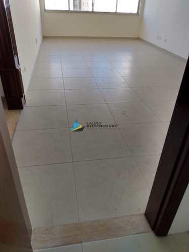 Apartamento, código 8514 em Santos, bairro Gonzaga