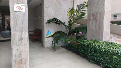 Apartamento, código 8525 em Santos, bairro Gonzaga