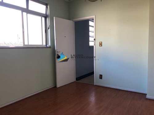 Apartamento, código 8528 em Santos, bairro Gonzaga