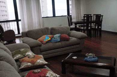 Apartamento, código 8533 em Santos, bairro José Menino
