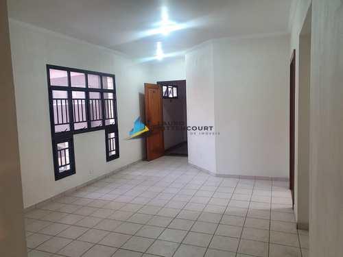 Apartamento, código 8549 em Santos, bairro Gonzaga