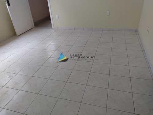 Apartamento, código 8555 em Santos, bairro Gonzaga