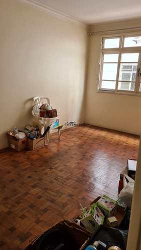 Apartamento, código 8559 em Santos, bairro Vila Mathias