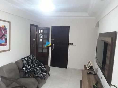 Apartamento, código 8569 em Santos, bairro Campo Grande