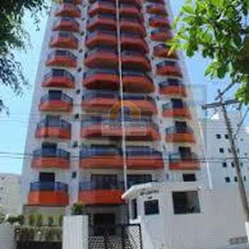 Empreendimento em Guarujá, no bairro Jardim Enseada