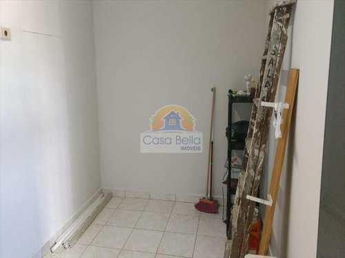 Sala Comercial, código 2824 em Santos, bairro Estuário