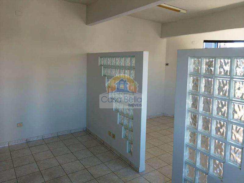 Sala Comercial em Santos, bairro Estuário