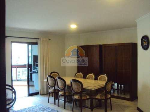 Apartamento, código 2812 em Guarujá, bairro Pitangueiras
