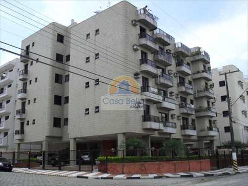 Apartamento, código 2811 em Guarujá, bairro Jardim Enseada