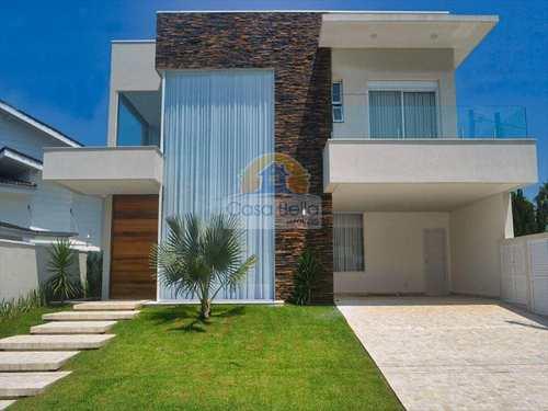 Casa de Condomínio, código 2816 em Guarujá, bairro Acapulco