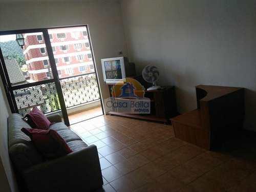 Apartamento, código 2810 em Guarujá, bairro Jardim Enseada