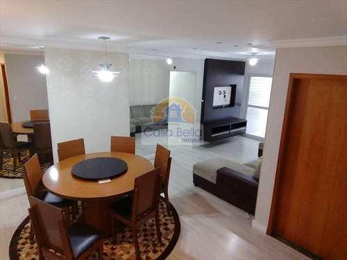 Apartamento, código 2805 em Praia Grande, bairro Aviação
