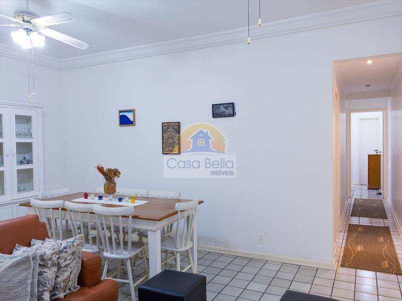 Apartamento em Guarujá, no bairro Jardim Enseada