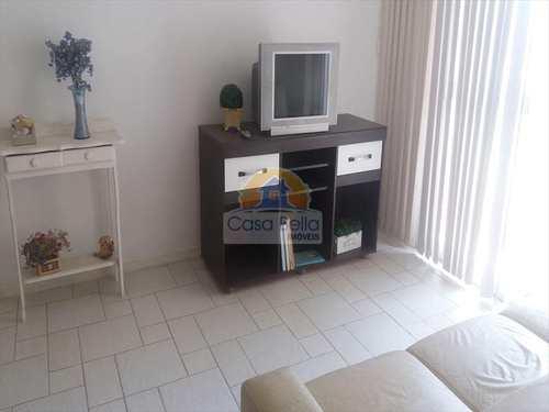 Apartamento, código 2800 em Guarujá, bairro Pitangueiras
