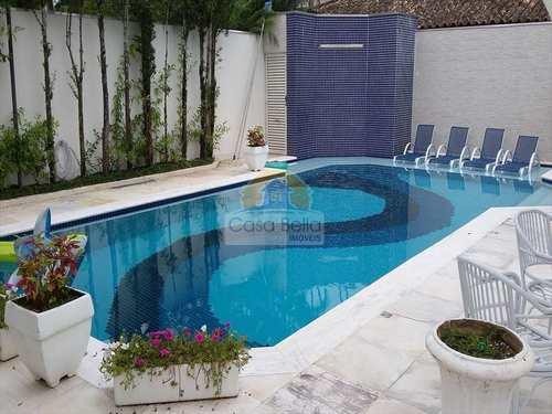 Casa de Condomínio, código 2797 em Guarujá, bairro Acapulco