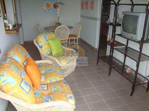 Apartamento, código 2785 em Guarujá, bairro Enseada