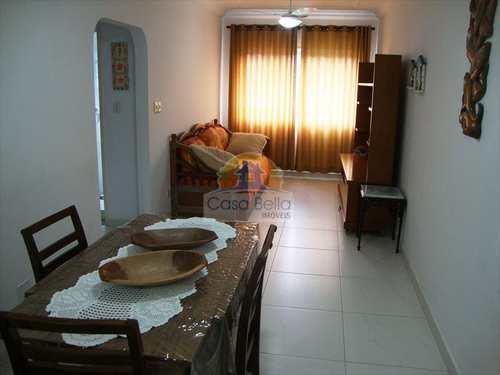 Apartamento, código 2828 em Guarujá, bairro Enseada