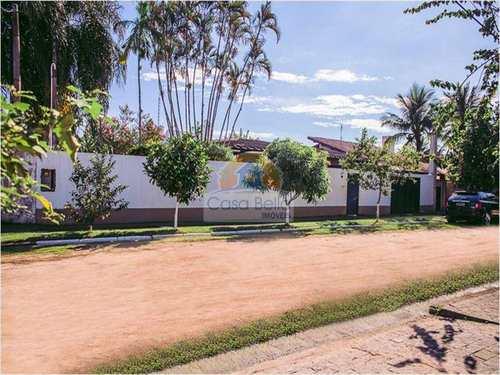 Casa, código 2827 em Guarujá, bairro Praia do Pernambuco