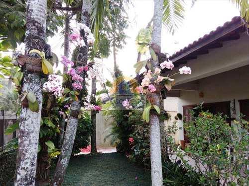 Casa, código 2765 em Guarujá, bairro Praia da Enseada